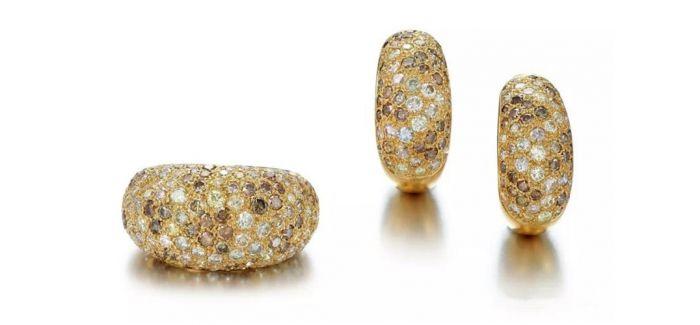 珠宝线上拍卖 大势所趋