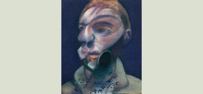 培根1975年《自画像》上拍伦敦苏富比