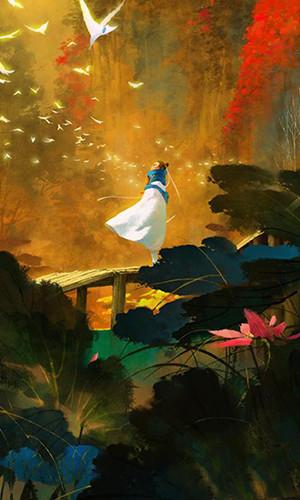 5部短片告诉你什么是绝美中国风动画!
