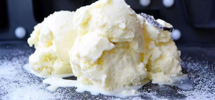 谁发明的冰淇淋?