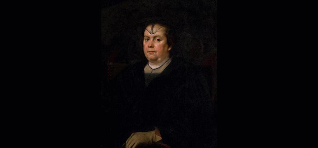 迭戈・维拉斯盖兹笔下女教皇奥林匹娅上拍苏富比