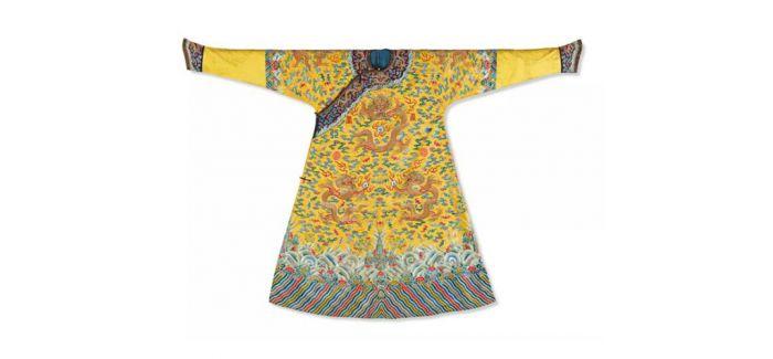 9220万英镑 佳士得中国艺术及工艺精品拍卖半年回顾