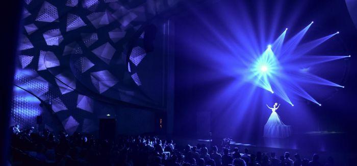 原创3D音乐会 为你揭秘未来的音乐