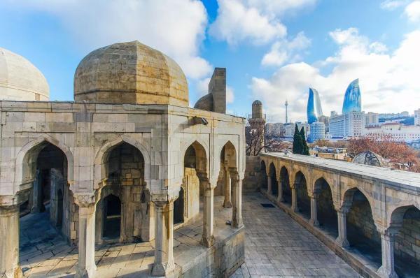 第43屆世遺大會阿塞拜疆開幕