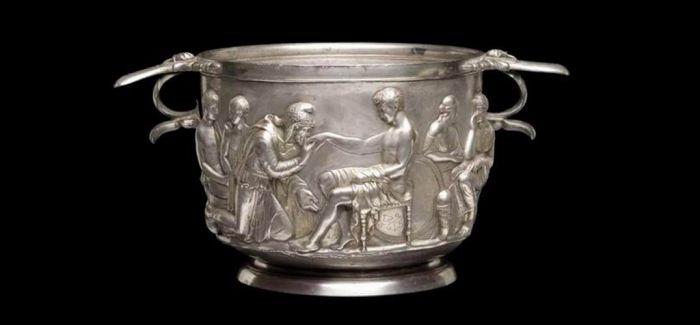 """大英博物馆将举办""""特洛伊——神话与现实""""主题展"""