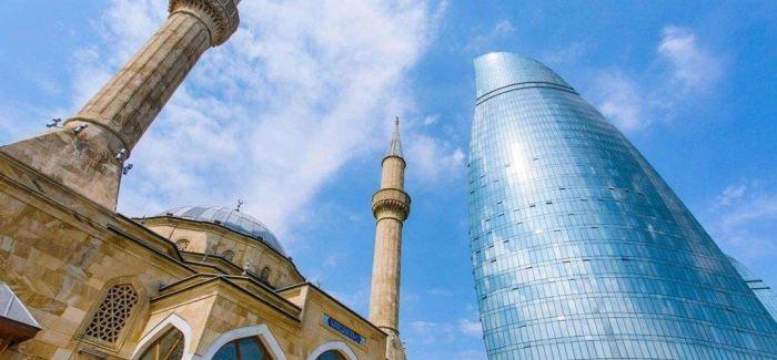 第43届世遗大会阿塞拜疆开幕