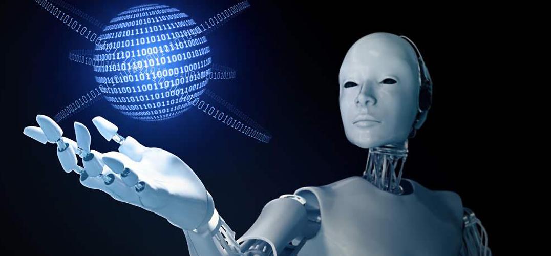 浅析人工智能的艺术应用