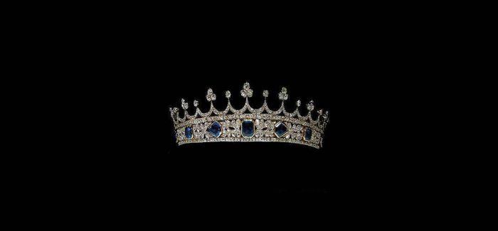 来瞧瞧英国皇室的珠宝收藏