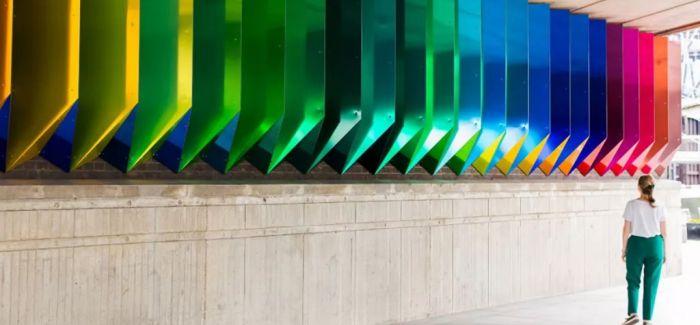 """公共艺术如何与城市""""共生"""""""