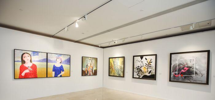 意会中国﹒丝路星辰 ——33国艺术精品展