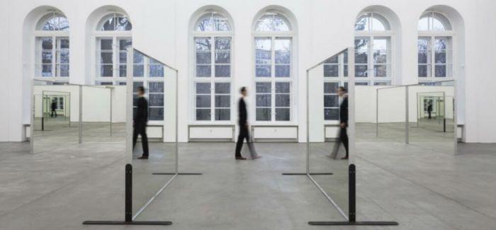 姜俊:从雕塑走向装置1——艺术的场域化和极简主义