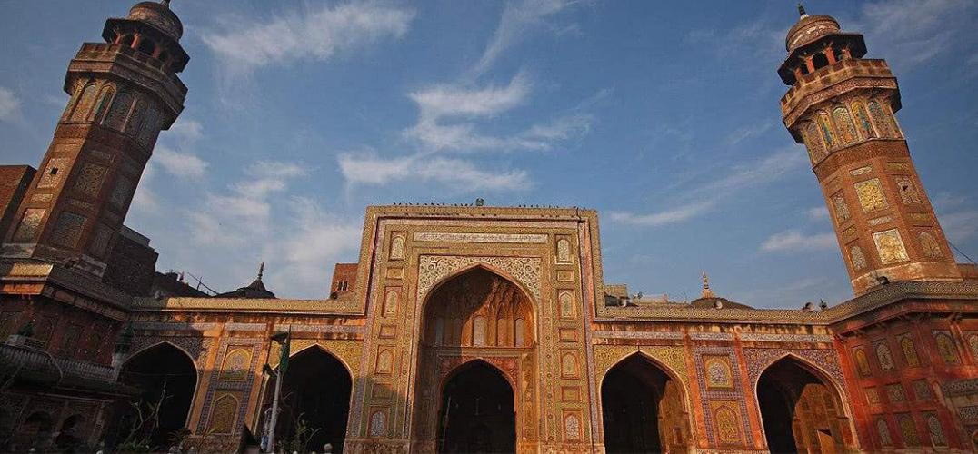 法国归还445件巴基斯坦失窃文物