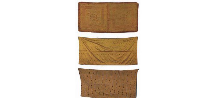 上海博物馆和丝绸之路古艺毯收藏