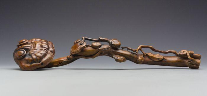 试论中国艺术品收藏