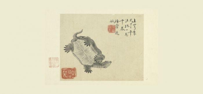 """台北故宫中的古画""""动物园"""""""