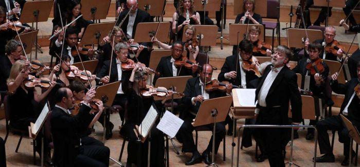 BBC交响乐团的上海之旅