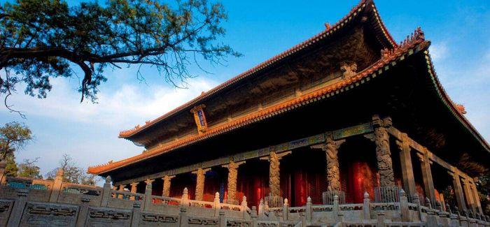 孔子六艺城借助文旅融合 发展全域旅游
