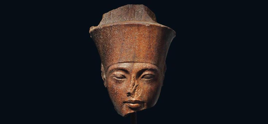 埃及采取法律行动以追回被拍卖的文物