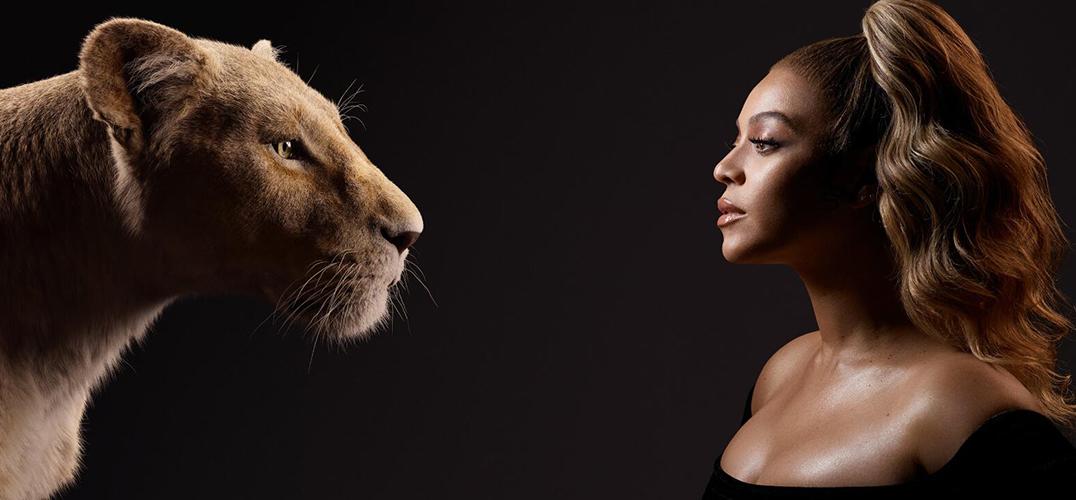 """""""真狮版""""《狮子王》来了"""