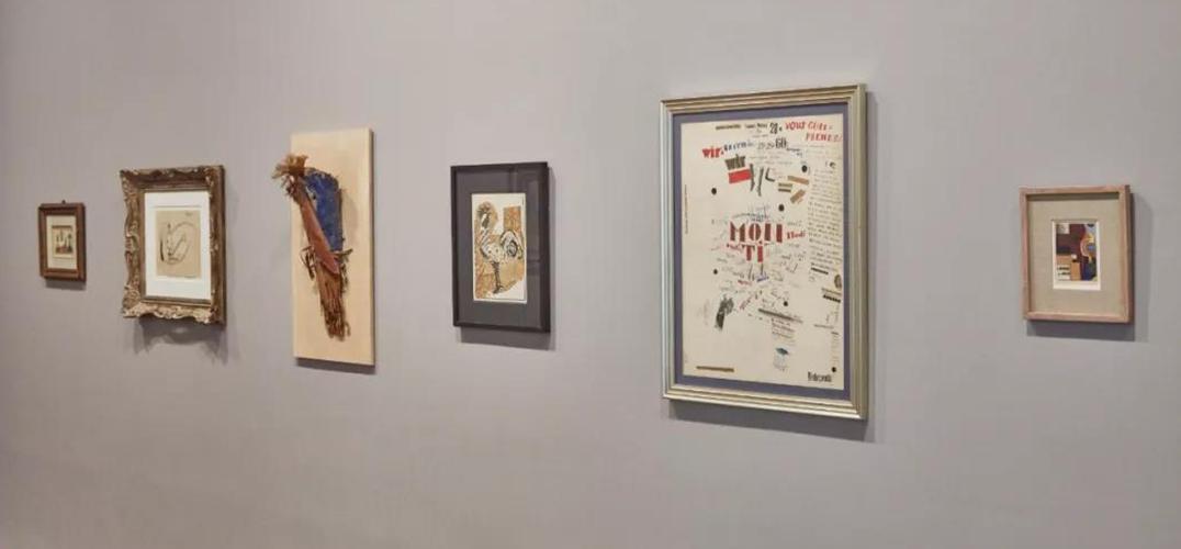西尔维奥·珀尔斯坦亚洲首场收藏展亮相香港