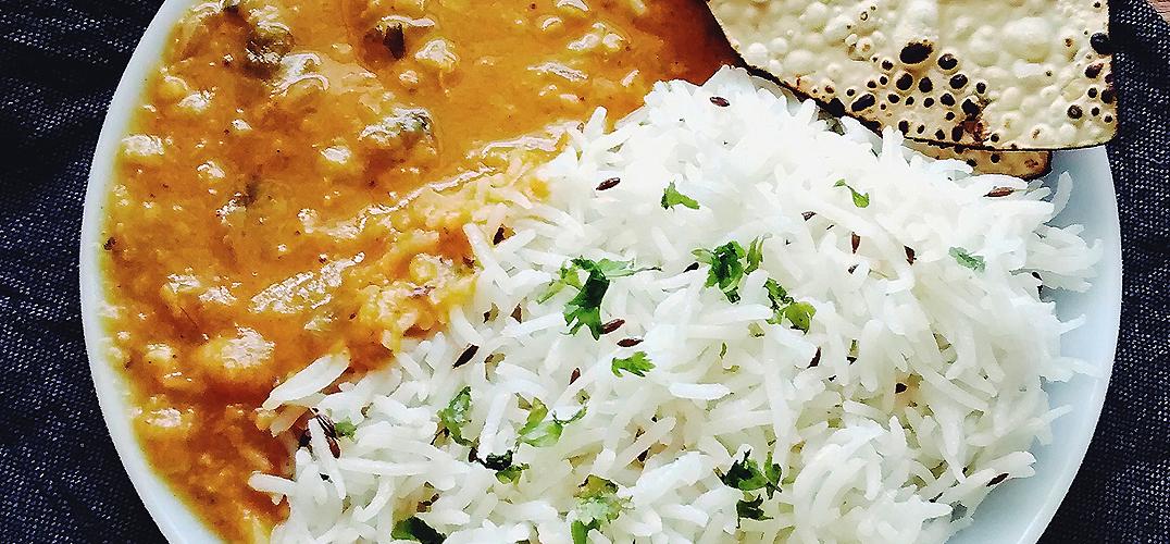 探索咖喱的起源 畅享舌尖盛宴