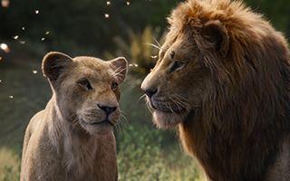 """新版《狮子王》的""""失误"""""""