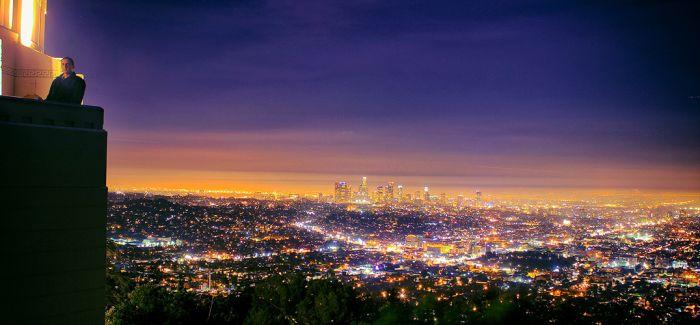 """以文青的方式""""打开""""洛杉矶"""