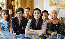 7月中旬 波澜不惊的北美电影市场