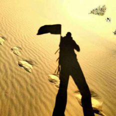 行走的力量丨陈坤解读自己本来的样子