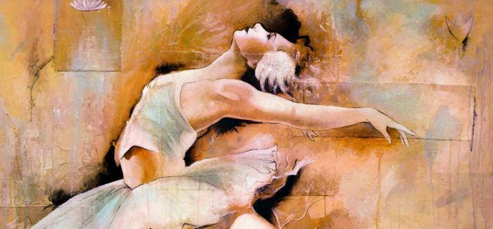 芭蕾 不止舞蹈