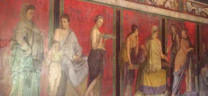 埃及首次启动修复图坦卡蒙木棺工程 | 一周艺事