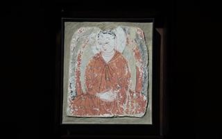 《海外藏克孜尔石窟壁画及洞窟复原影像集》兰州首发