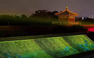 """夜游博物馆 打造""""夜京城"""""""