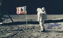 10件拍品背后的太空探索故事