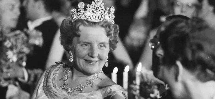 荷兰王室的珠宝收藏