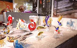 东北亚文化艺术博览会启幕 促哈深两地文化合作发展