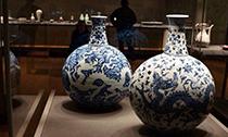 中国瓷器及制瓷技术在欧洲的流传