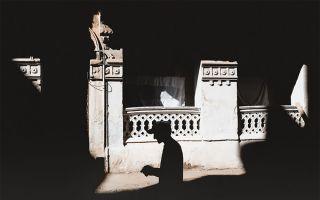 光与影的艺术
