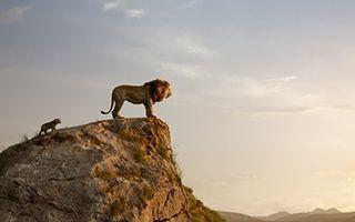 《狮子王》引发对科技与美学的思考