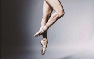 感悟芭蕾的残酷与美丽
