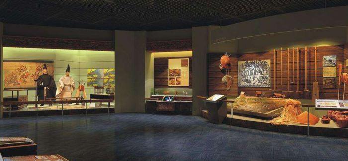 当博物馆遇见文旅