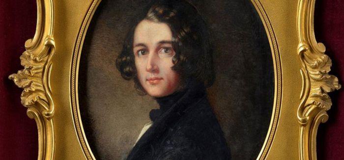 失踪狄更斯画像被寻回 将在伦敦重新展出