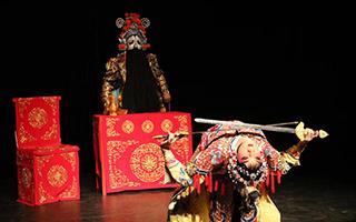 """澳大利亚国家博物馆举办""""中国文化日""""活动"""