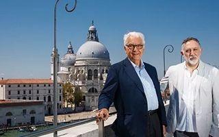 2020年威尼斯建筑双年展主题揭晓