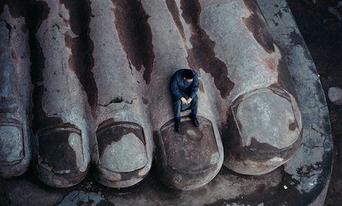 ﹁中国本色:布鲁诺·巴贝摄影展﹂