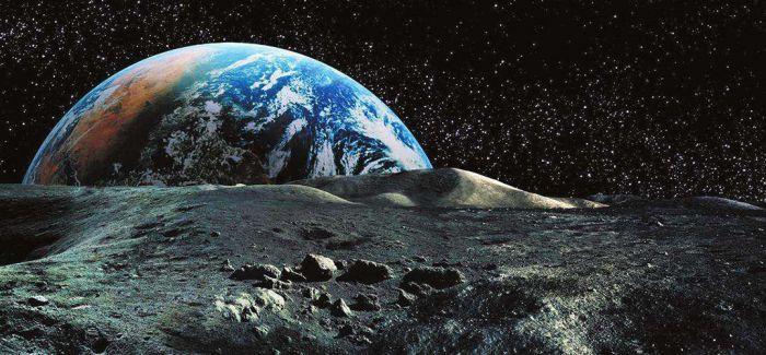 月球上的艺术方舟