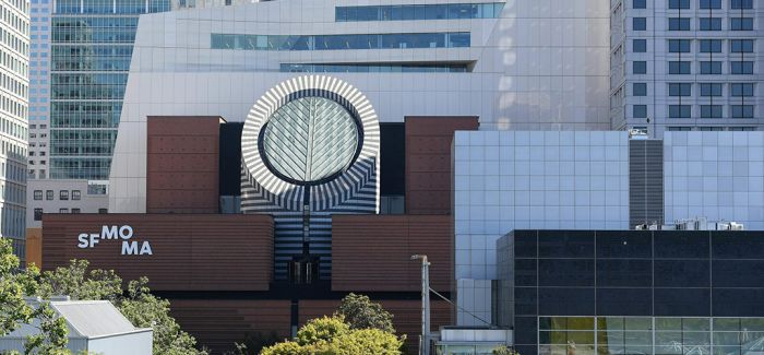 博物馆 一把可以打开城市大门的万能钥匙