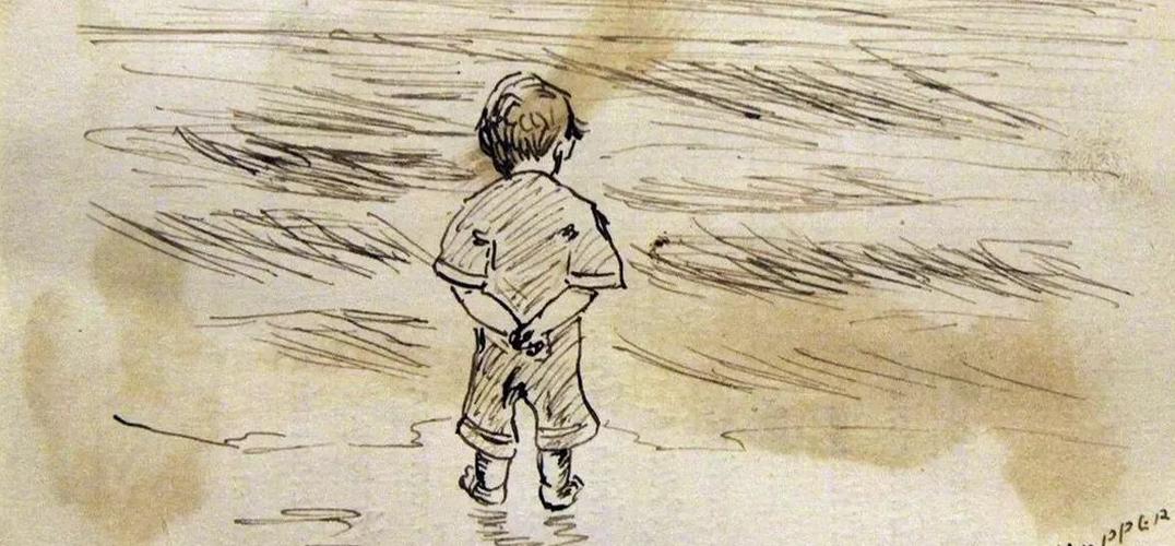 爱德华·霍普:注定的孤单