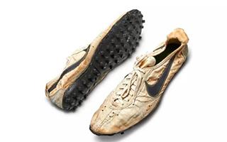 苏富比网拍100双罕有球鞋