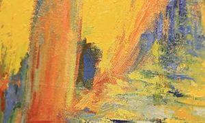 无问东西丨中法当代绘画艺术交流展